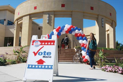 Casi 2 millones de votantes se registraron en el condado de San Diego durante las elecciones presidenciales de 2020.