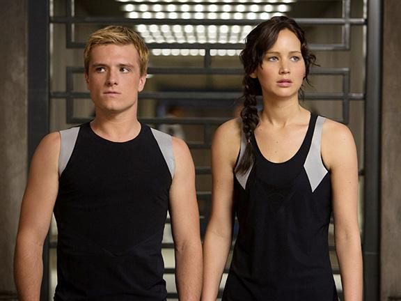 'Hunger Games' Sequel raises bar for action series