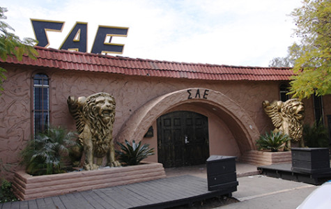 SAE pledge elimination raises questions for Greek system