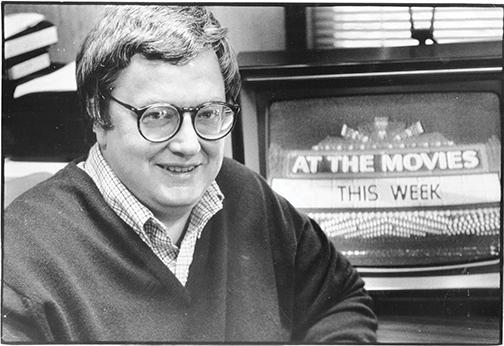 Two thumbs up for Ebert's legacy