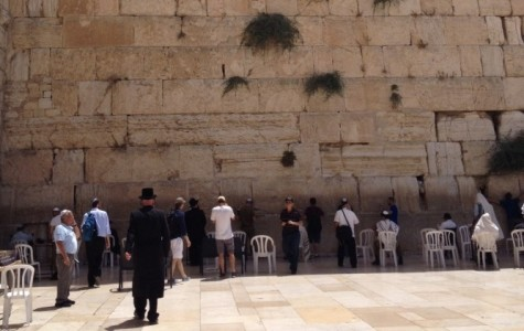 SDSU student shares experiences on recent trip to Israel