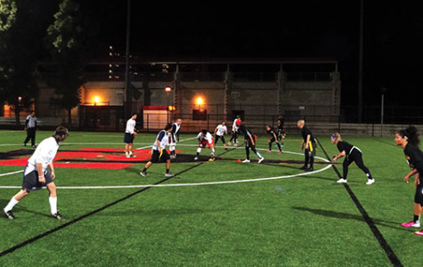 Survival Guide: Get involved with intramural sports