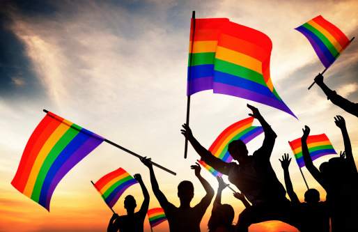 SDSU recognized as a top 50 LGBT-friendly campus