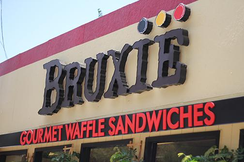 A world of waffles arrives at San Diego State