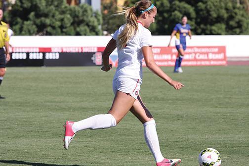 SDSU Womens Soccer