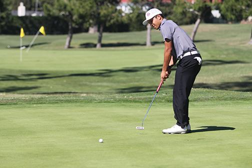 SDSU Mens Golf