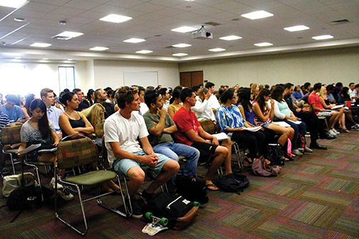 CIA holds information session at SDSU