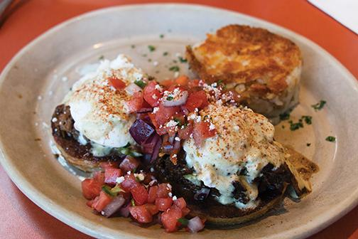 Restaurant Guide: Don't hit snooze, head to Snooze