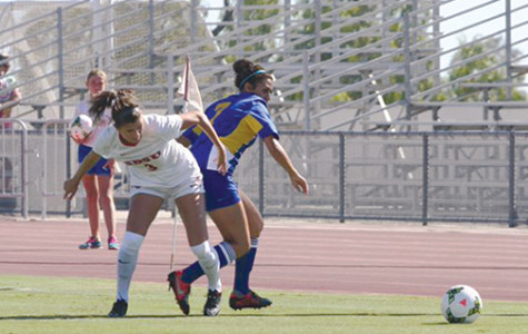 Booth boots sole score as SDSU wins