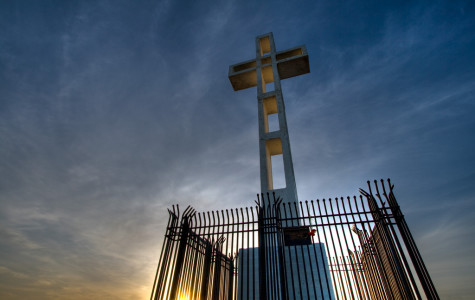 Mount Soledad Cross, Courtesy of Jason Pratt