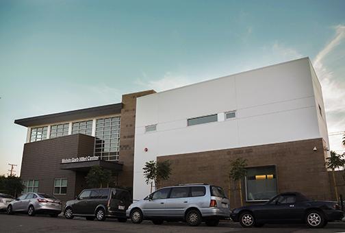 Hillel San Diego dedicates new building