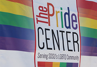 SDSU ranks nationally for LGBT friendliness