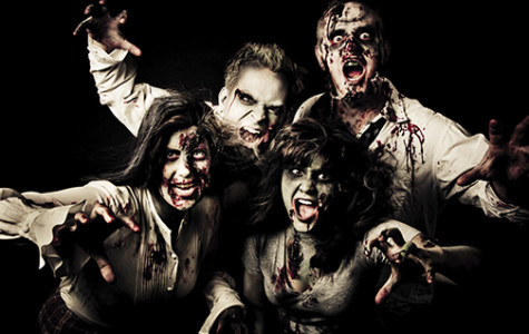 Zombie course digests social issues