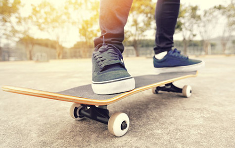 Let them skate