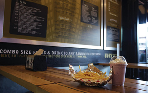 Restaurant Guide: Fat sandwiches offered at Fat Sal's