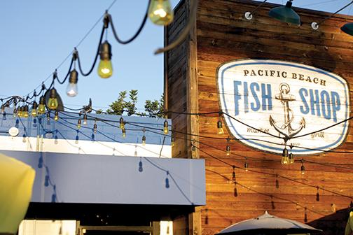Restaurant Guide: Seafood by the sea satisfies