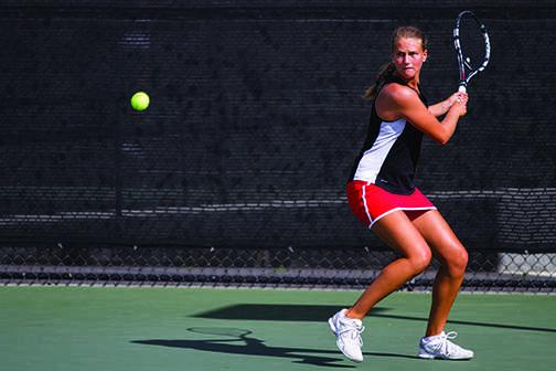 Women's tennis to host ITA tournament