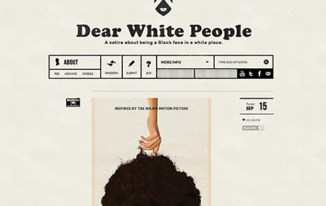 Review: Dear White People, satire addressing real-life racism
