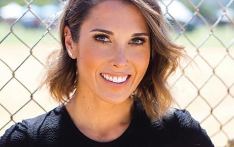 SDSU alum hits a home run as female sports blogger