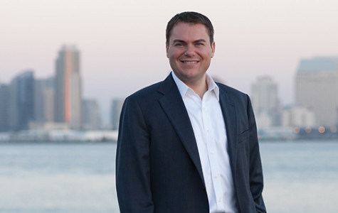 Candidates talk congressional race 2014: Carl DeMaio