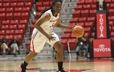 Aztecs to court adversity in 2014-15 campaign