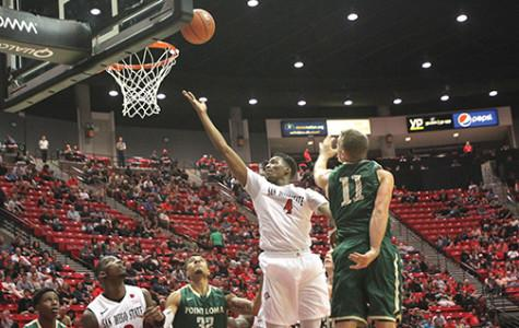Aztec basketball must sharpen its spear to succeed