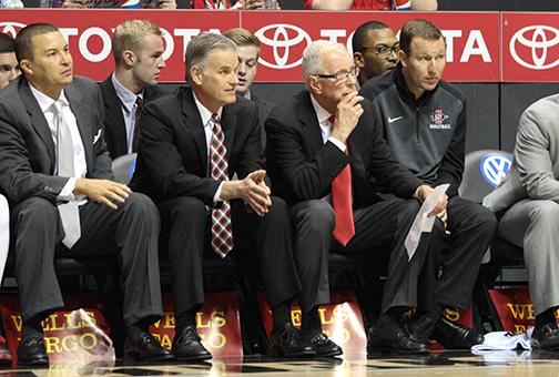 SDSU men's basketball may be under investigation by NCAA