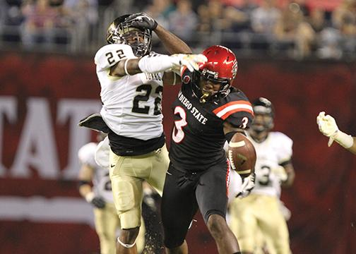Aztecs hope to hear names called in NFL Draft