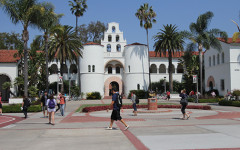 Aztec Proud program provides students with philanthropic opportunity