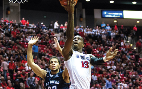 Aztecs squeak out a close win in Reno