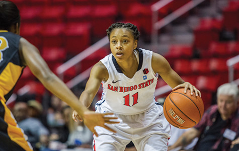 Women's basketball hits the road for crosstown matchup