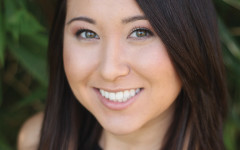 Welcome back letter: KCR General Manager Olivia Hill