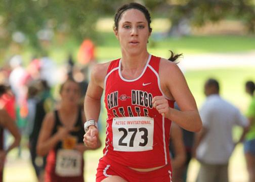 All About an Aztec: Melissa Wendorf