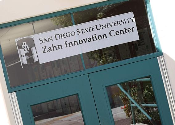 Zahn Center begins funds contest