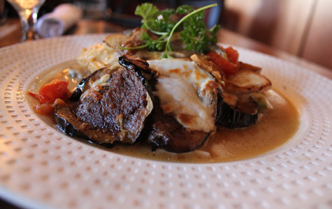 Tasty Tuesday: Look no further than Origano