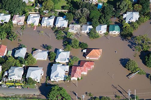 SDSU-developed drone software to detail disaster damage