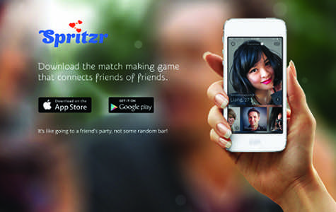 Play matchmaker with new dating app
