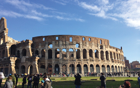 A European experience: Top 5 reasons to study abroad