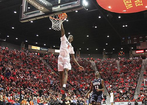 Aztec hoops alumni finding life in basketball tough after college