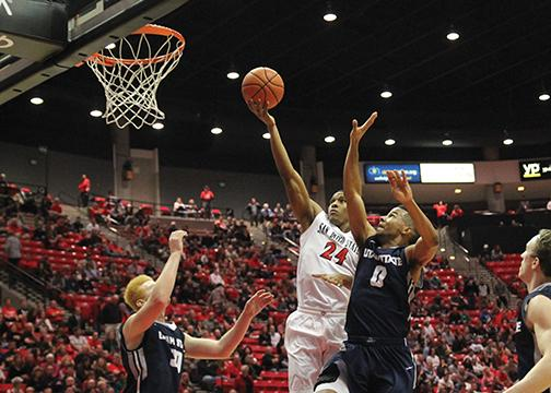 Aztecs look to tame rival Broncos
