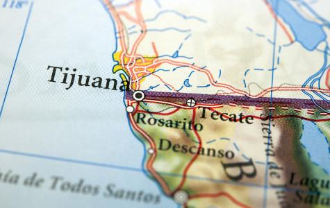 Professors to teach in Baja California
