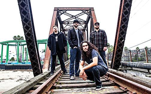 Reggae band embraces new sound