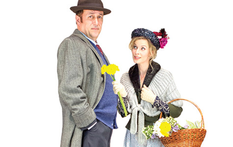 My Fair Lady, Cygnet Theatre