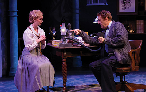 Cygnet cast revamps 'My Fair Lady'