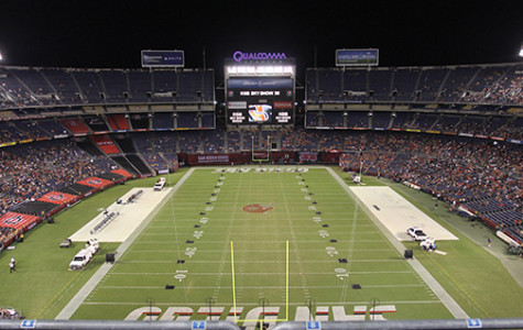 Senator says SDSU should take over Qualcomm Stadium
