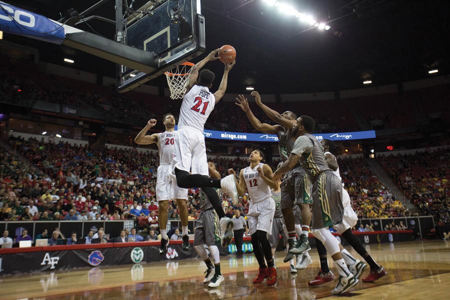 NCAA Tournament committee picks money over magic
