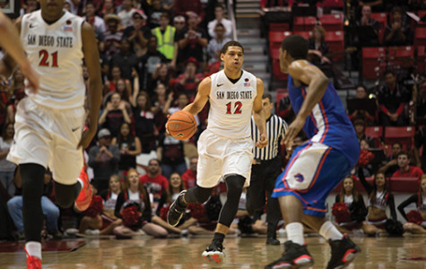 SDSU ends streaky regular season