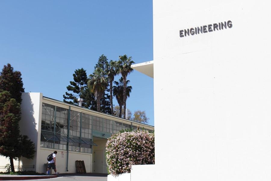 Future engineers go green