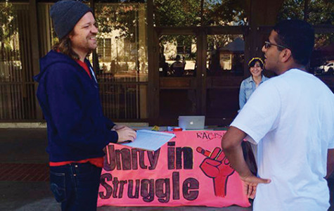 Students Overcoming Struggles Petition