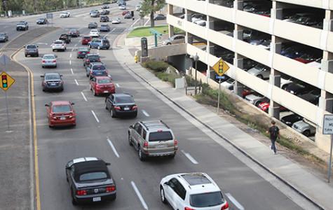 Survey assesses commuting experiences